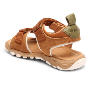 bisgaard August Sandals Barn camel